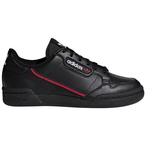adidas Original Continental 80 J Sneaker Bimbo Uk Junior 4