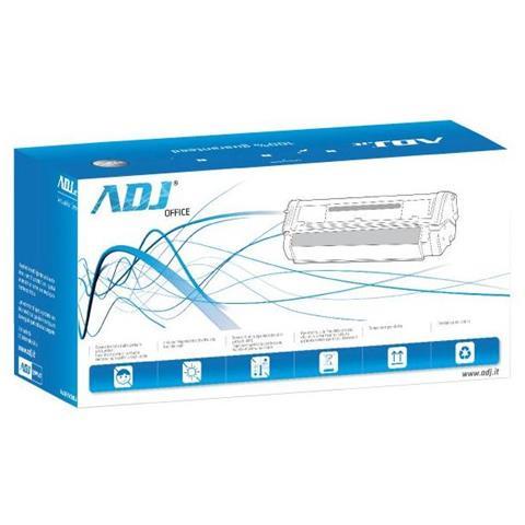 Toner ADJ SHCB543A per HP COLOR Laserjet CP 1215/1515N 1.400 Pagine ?Magenta