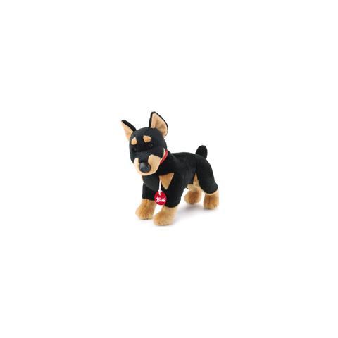 TRUDI - Peluche Classic Cani Bull Mastif Max 30 cm 22601 - ePRICE