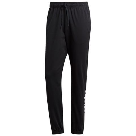 pantaloni adidas nero uomo
