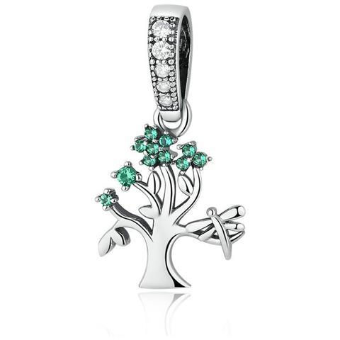 charme pandora donna in offerta albero della vita
