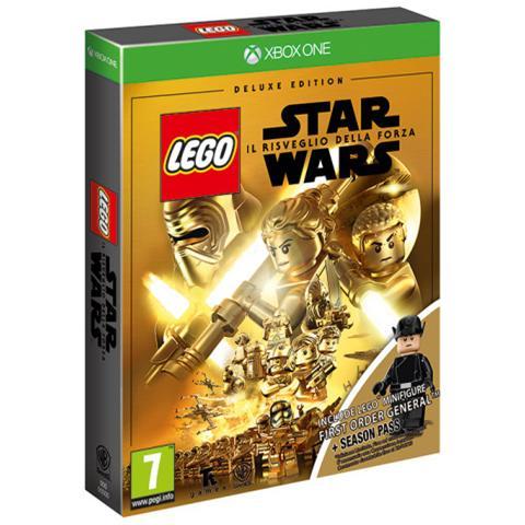 XONE - LEGO Star Wars: Il Risveglio della Forza Deluxe Edition