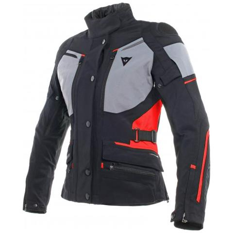 DAINESE Carve Master 2 Lady Gore tex Jacket Giacca Moto Donna Taglia 42