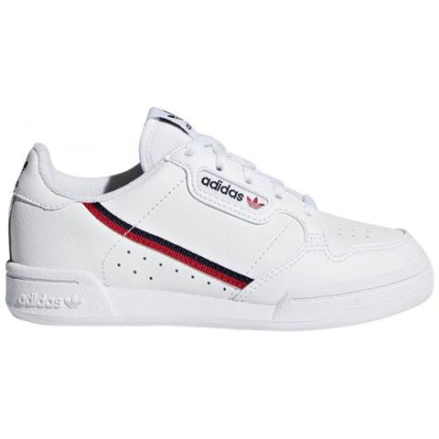 adidas continental scarpe bambina 29