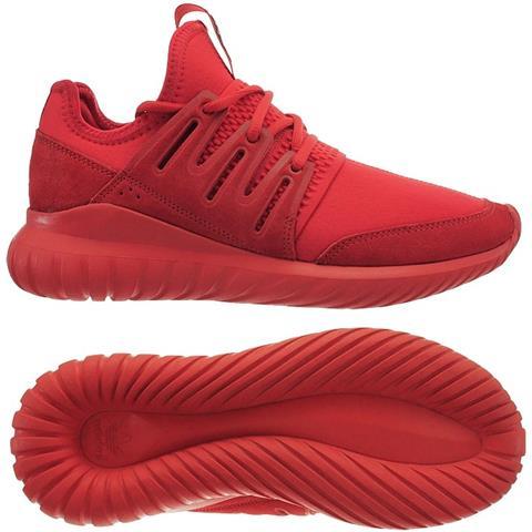 adidas - Tubular Radial 42,6 Rosso Rosso - ePRICE