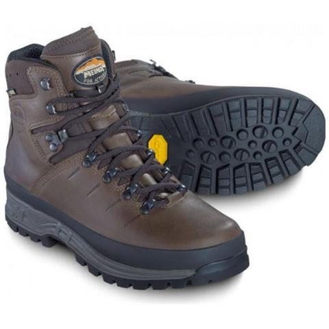 new style 1ba40 6b5b9 Meindl Bhutan Goretex Scarpe Trekking Uk 6,5
