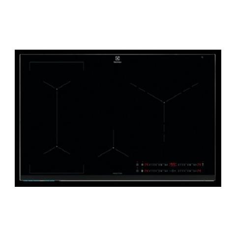 ELECTROLUX - Piano Cottura EIV83443 a Induzione 4 Zone Cottura da 80 ...