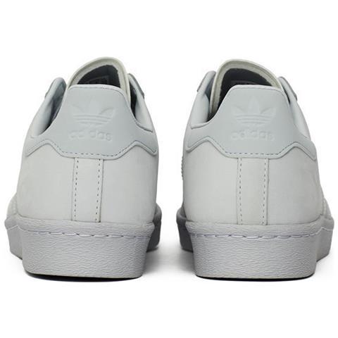adidas Scarpe Superstar 80s Cq2659 Taglia 40 Colore Bianco