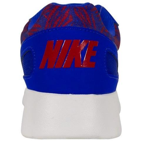 Nike Kaishi Print Scarpe Sportive Uomo Blu 705450 446 42,5