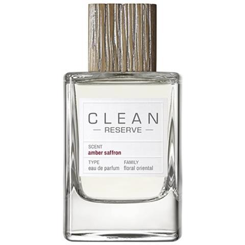 74cbedda0b CLEAN - Amber Saffron Eau De Parfum Spray 100ml - ePRICE