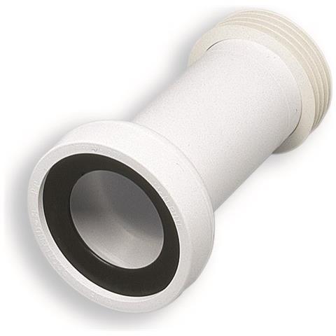 Dimensione Tubo Scarico Wc.Stilla Manicotto Per Scarichi Wc Orizzontali Manicotto Diametro
