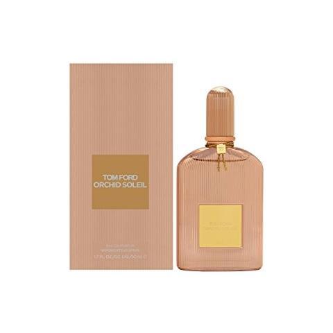 Tom Ford Orchid Soleil Eau De Parfum 50 Ml Spray Eprice