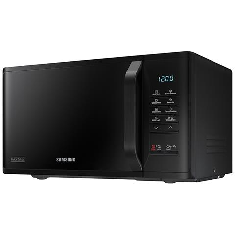 forno a microonde samsung ms23k3513ak