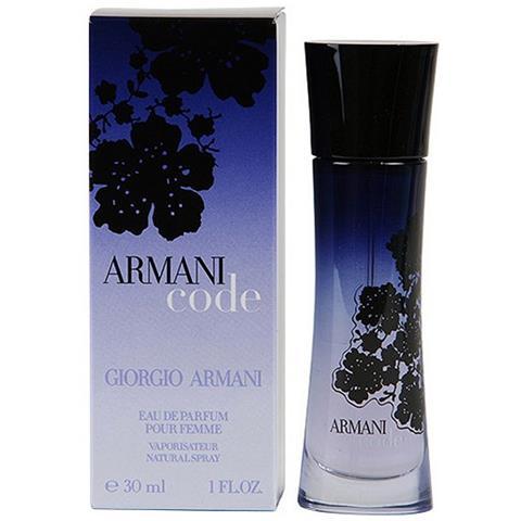 Giorgio Armani - Profumo Code Donna Edpv Ml 50 - ePRICE 5ea15576eb1