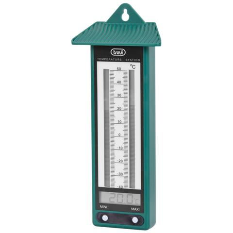 Trevi Termometro Da Interno Ed Esterno Te 3008 Verde Eprice La mayor selección de termómetros a los precios más asequibles está en ebay. trevi termometro da interno ed esterno te 3008 verde