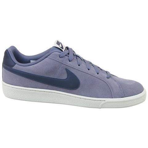 Hurtxfnwx Royale Taglia Blu 46 Scarpe Suede Colore Nike Court 819802006 mw08ONnv