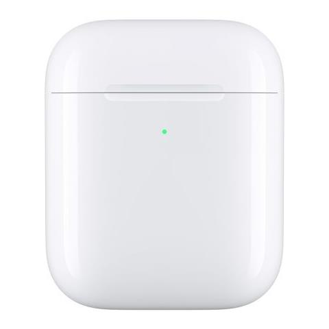 Apple Custodia di ricarica wireless per AirPods