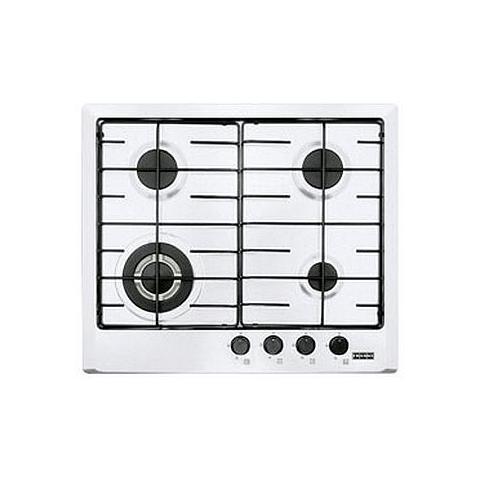 FRANKE Piano Cottura a Gas FHMR6044GWHE Serie Multi Cooking MR 4 Fuochi Gas  Colore Bianco