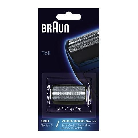 Braun 31B Series 3 Series 1 SmartControl TriControl foil LAMINA LAMA PER RASOIO