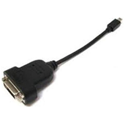 AMD - DisplayPort-Adapter - Mini DisplayPort (M) bis DVI-D (W) (199-999393)