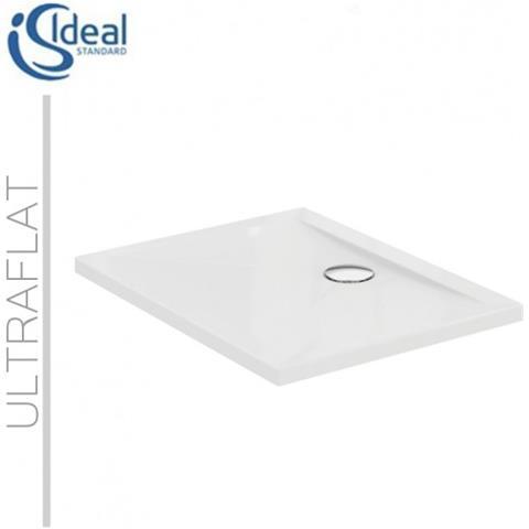 Ideal Standard Ultraflat K193701 Piatto Doccia Acrilico 140x70 Bianco Eprice
