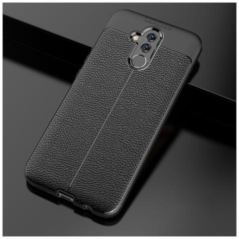 design di qualità f6010 b1453 MECAWEB Custodia Cover Tpu Silicone Morbido Per Smartphone Huawei Mate 20  Lite