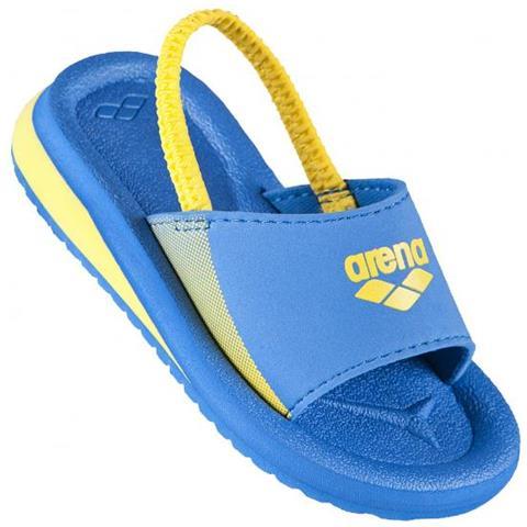 bella vista sulle immagini di piedi di moda di lusso Arena Beat Kids Ciabatta Piscina Bambini Eur 22