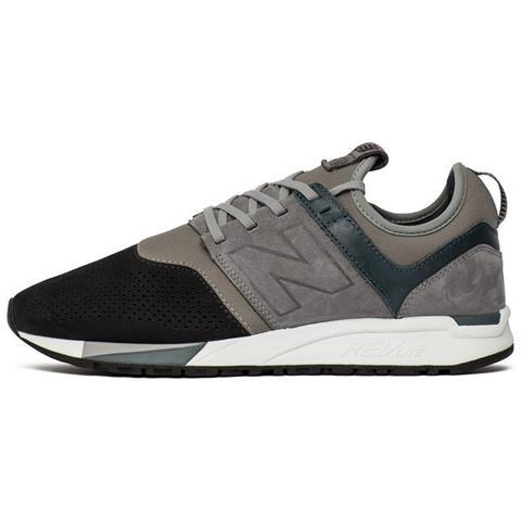 New Balance 247 MRL247N4 grigio scarpe basse