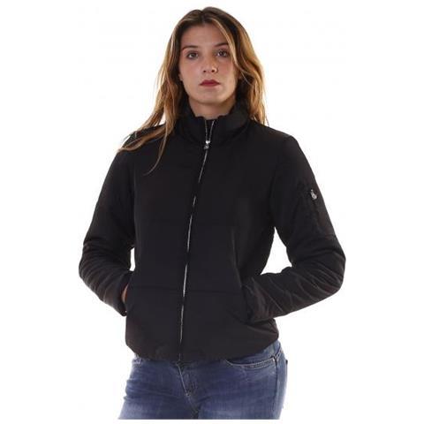 Quilt Jacket Lion 34 Jacqueline Giacca Francese Yong Donna Tg De ZIRqfxwtS