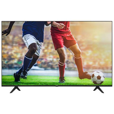 "Image of Hisense 50A7100F 50"" Smart TV 4K Ultra HD Vidaa U (Nero)"