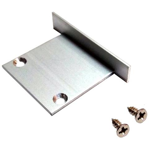 Pianeta Led Tappi Finali Profilo In Alluminio Lp3040 Da Incasso
