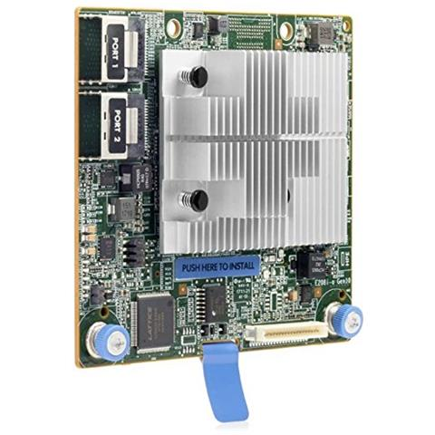 Hewlett Packard Enterprise SmartArray E208i-a SR Gen10 12Gbit / s controller RAID