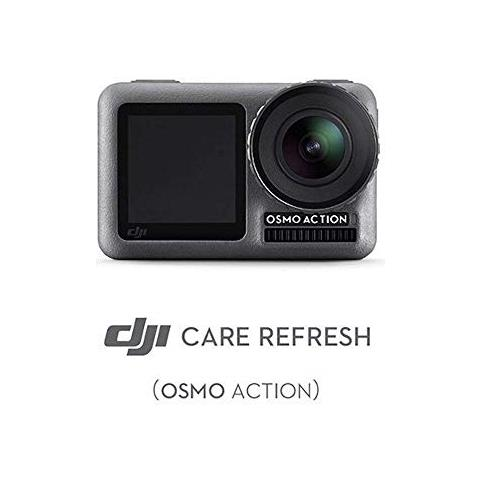 CARE REFRESH CARD - PER OSMO ACTION