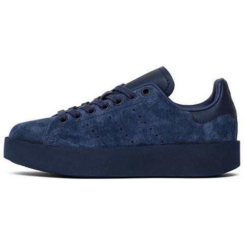 adidas - Scarpe Stan Smith Bold Women Da8653 Taglia 38 Colore Blu marino - ePRICE
