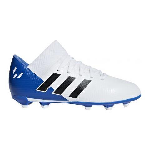 adidas - Nemeziz Messi 18.3 Fg J Scarpe Da Calcio Uomo Uk Junior 5 ... 301c626a335