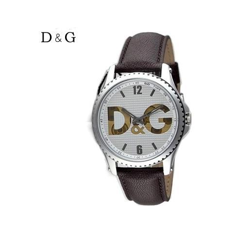 the best attitude f5f48 995d9 D&G DOLCE E GABBANA Orologio da polso Dolce & Gabbana D&g Dw0704 Sestriere