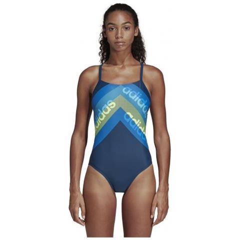 arena costume donna piscina adidas