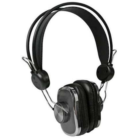FUTURA ELETTRONICA - Cuffia Stereo Con Cavo Da 2 533079fd4c4e