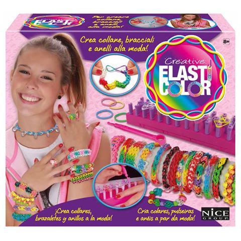 crea braccialetti