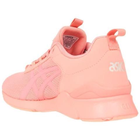 asics donna rosa