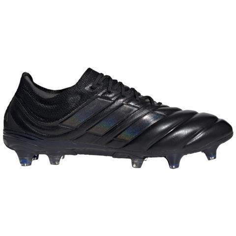 c5dbb62be0a86e adidas Scarpe Calcio Adidas Copa 19.1 Fg Archetic Pack Taglia 44 2/3 -  Colore: Nero / blu