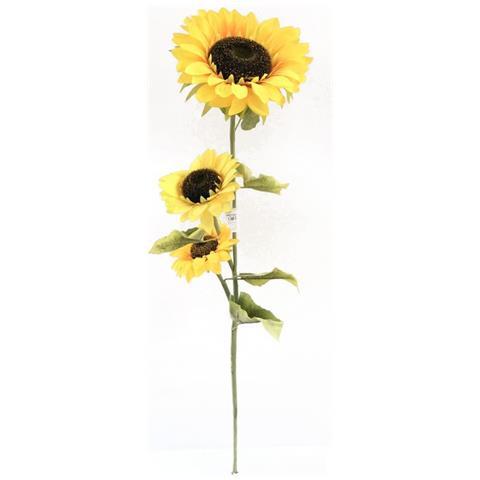Matrimonio Fiori Girasole : Snowwer artificiale daisy teste di fiore per matrimonio fai
