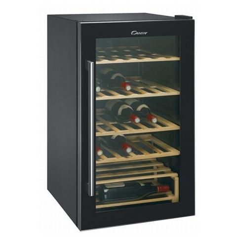 CANDY - CCVA 200GL Frigo Cantinetta Classe B Capacità 40 Bottiglie ...