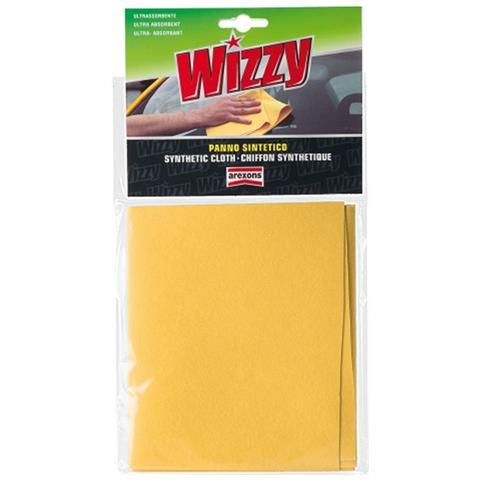 AREXONS - Pelle per auto Arexons cm 40x40 panno per asciugatura e
