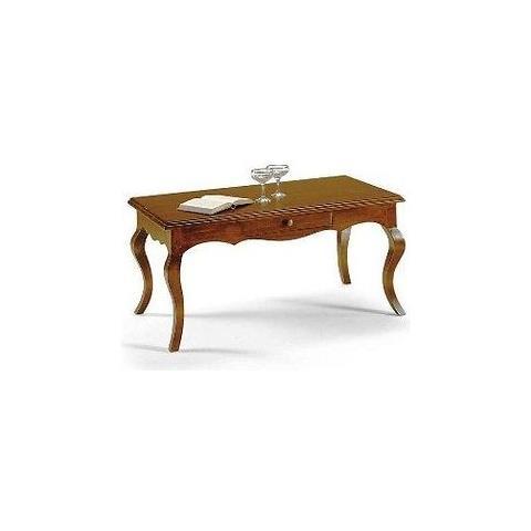 Tavolino Basso Salotto Arte Povera.Estea Mobili Tavolino Basso Massello Arte Povera
