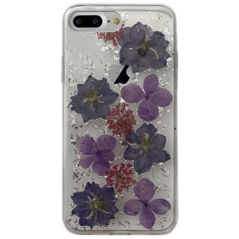iphone 7 cover fiori