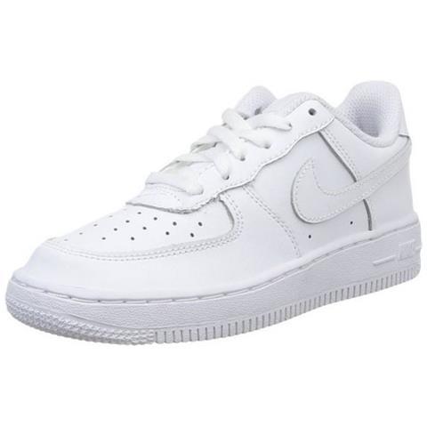 scarpe nike force bianche
