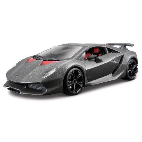 Bburago Lamborghini Sesto Elemento 1 24 Eprice