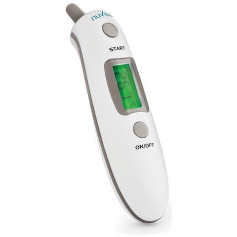 Nuvita Nu Ibte0004 2070 Termometro Auricolare Bianco Eprice Consulta tutte le offerte in termometri, scopri altri prodotti nuvita. nuvita nu ibte0004 2070 termometro auricolare bianco