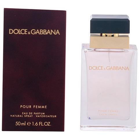 32defdc999 DOLCE & GABBANA - Profumo Donna Dolce & Gabbana Pour Femme Dolce ...